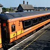 A refurbished Mk2 at Portarlington on the 09/09/2004.