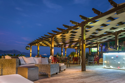 Beachfront Bar