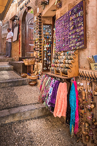 Lindos Market