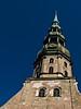 St. Peter's Church tower