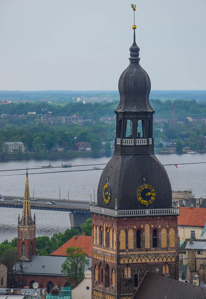 Dome Cathedral