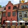 Old Town restaurants