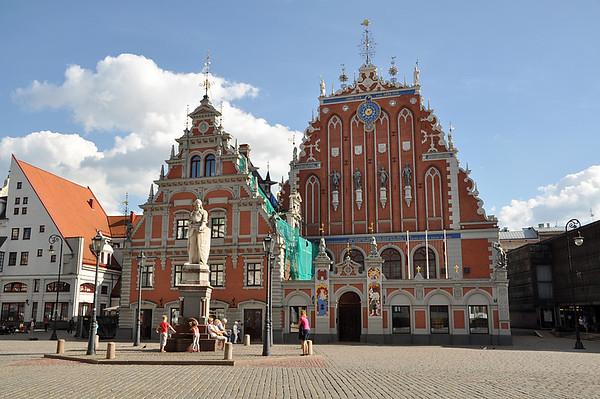 Riga and around