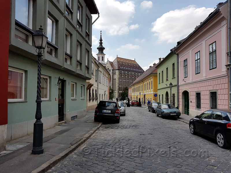Buda - Old Town