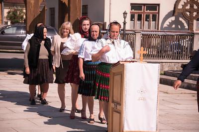 Orthodox Pentacost Sunday