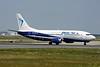 YR-BAP Boeing 737-3Y0 c/n 24909 Frankfurt/EDDF/FRA 07-06-19