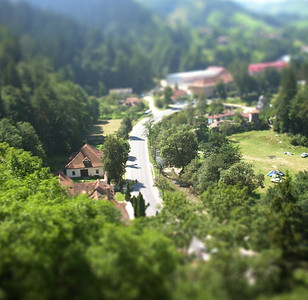 Just a little fun with some tilt shift filters :)