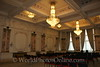 Bucharest - Palace of the Parliament - Meeting room 3