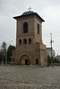 Bucharest - Patriarchal Cathedral and Palace Complex - Bell Tower