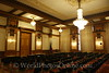 Bucharest - Palace of the Parliament - Meeting room 2