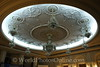 Bucharest - Palace of the Parliament - Chandelier 1