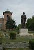 Bucharest - Statue Alexandre John Cuza
