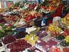 Bucharest - Farmers Market 1