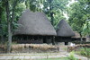Bucharest - National Village Museum - Salciua 1815