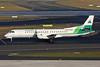 """YR-SBD SAAB 2000 """"Carpatair"""" c/n 004 Dusseldorf/EDDL/DUS 30-01-09"""