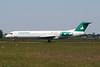 "YR-FKA Fokker 100 ""Carpatair"" c/n 11340 Amsterdam/EHAM/AMS 21-05-18"