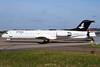 "YR-FLW Fokker 100 ""Valahia Air""c/n 11313 Maastricht-Aachen/EHBK/MST 23-02-14"