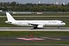 """YR-NTS Airbus A321-231 """"Just Us Air"""" c/n 1153 Dusseldorf/EDDL/DUS 19-04-19"""