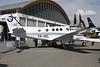YR-INC Beech C90CTx King Air c/n LJ-2018 Friedrichshafen/EDNY/FDH 19-04-12