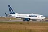 YR-BGH Boeing 737-78J c/n 28438 Frankfurt/EDDF/FRA 01-07-10