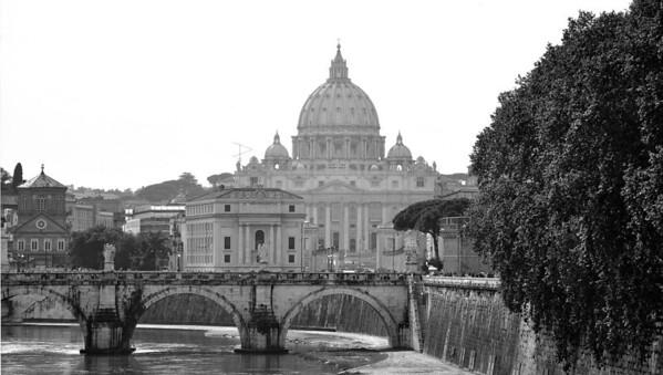 Rome, April 2010