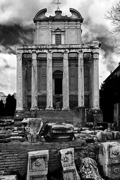 Roman Ruins