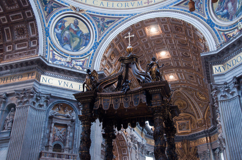 St. Paul's Cathedral, Vatican City