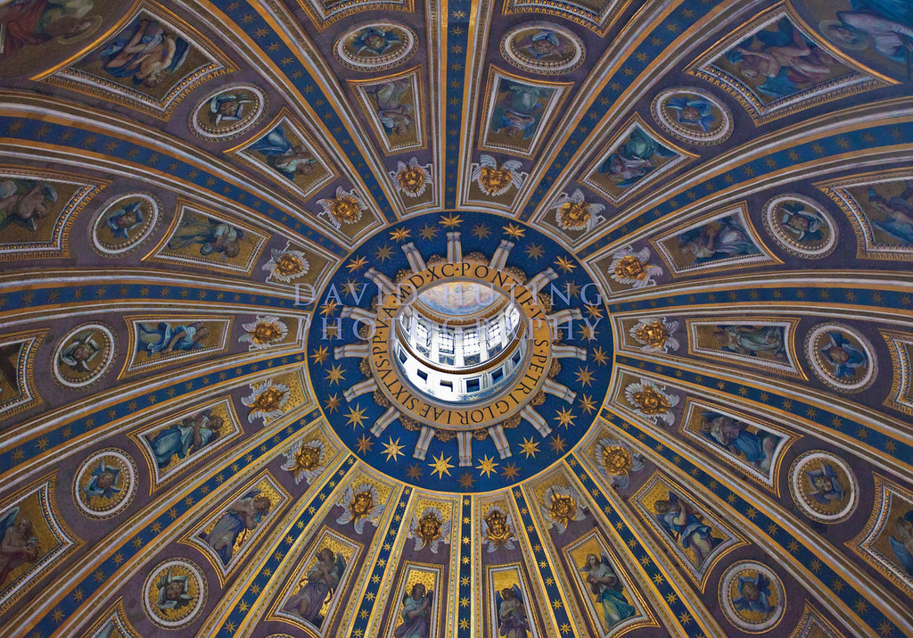 St Peters Dome View
