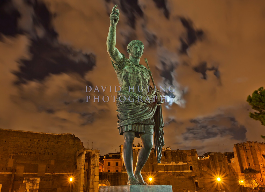 Epic Roman Statue best