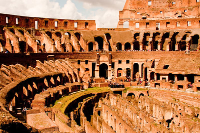 Journey into Rome  20 from the Europe Photography Collection