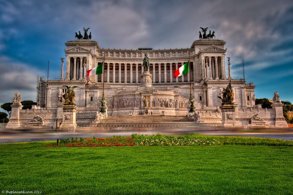 Vittorio-Emanuele II-Monument-rome