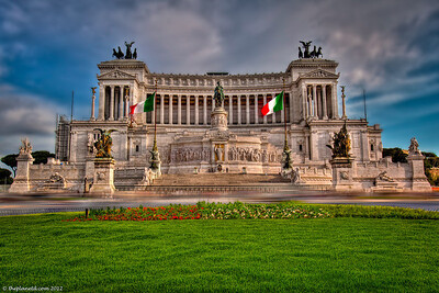 Vittorio-Emanuele II-Monument-rome-1
