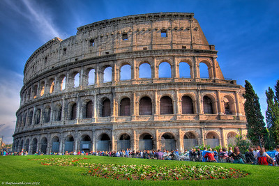 Colosseum-rome-italy-1