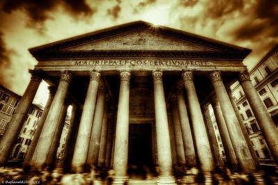 Pantheon-rome-italy-1