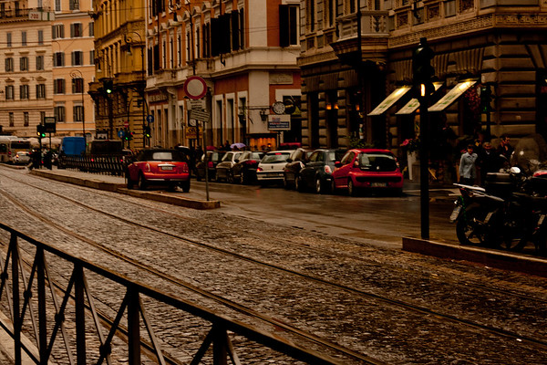 Journey into Rome  9 from the Europe Photography Collection