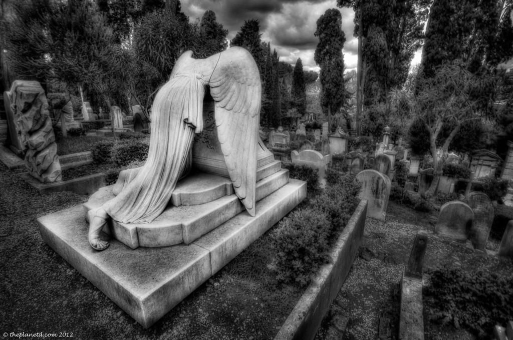 Non-catholic-cemetery-rome