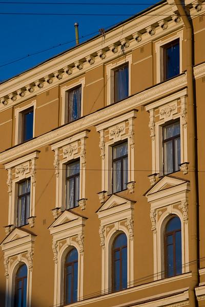 Around St. Petersburg
