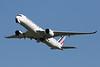 """F-WZGR (F-HTYH) Airbus A350-941 """"Airbus Industrie"""" c/n 488 Toulouse-Blagnac/LFBO/TLS 23-03-21 """"AFR c/s"""""""