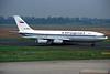 "RA-86106 Ilyushin IL-86 ""Pulkovo Aviation"" c/n 51483208074 DusseldorfEDDL/DUS 03-08-97 ""Aeroflot c/s"" (35mm slide)"