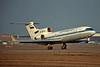 "RA-42421 Yakovlev Yak-42D ""Kuban Airlines"" c/n 4520422303017 Frankfurt/EDDF/FRA 01-02-97 ""AFL c/s"" (35mm slide)"