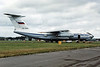 RA-76529 Ilyushin IL-76LL c/n 073410308 Farnborough/EGLF/FAB 10-09-94 (10x15cm print)