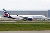 "F-WZGO Airbus A350-941 ""Airbus Industrie"" c/n 437 Toulouse-Blagnac/LFBO/TLS 25-03-21 ""AFL c/s"""