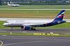 VP-BDK Airbus A320-214 c/n 2106 Dusseldorf/EDDL/DUS 19-07-09