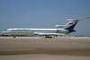 RA-85811 Tupolev Tu-154M c/n 90A831 Athens-Hellenikon/LGAT/ATH 20-09-00 (35mm slide)