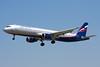 VP-BWP Airbus A321-211 c/n 2342 Barcelona-El Prat/LEBL/BCN 29-06-08