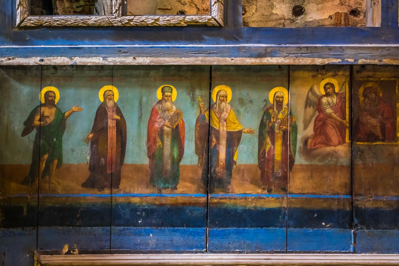 Rostov Kremlin Church of Resurrection
