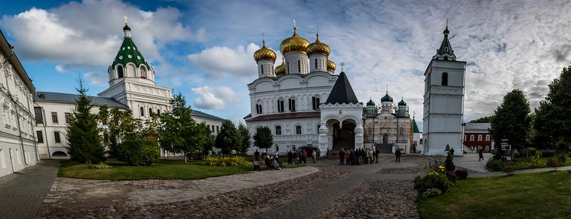 Ipatiev Monastery - Kostroma