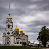 Cathedral of the Assumption, Vladimir  circa ~ 1160.