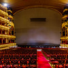 Main Floor - Bolshoi Theatre