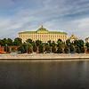 Towers, Walls and Grand Kremlin Palace